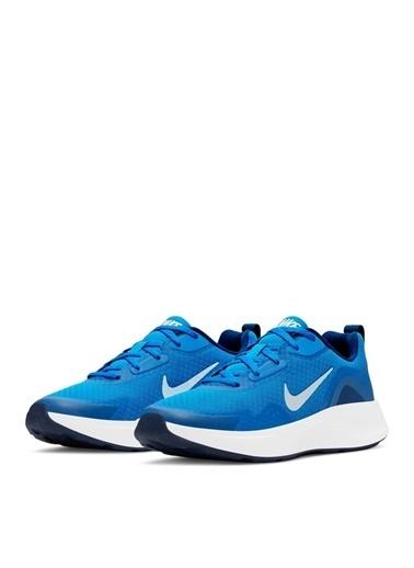 Nike Nike Mavi Yürüyüş Ayakkabısı Mavi